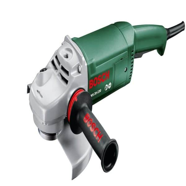 Meuleuse Bosch PWS 20 230