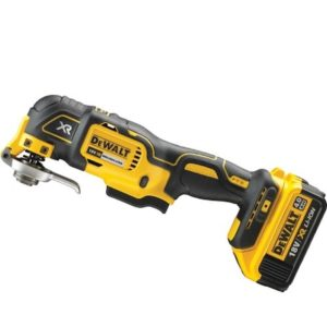 Multi Outil Oscillant DeWalt DCS355